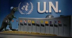 united nations idiocracy