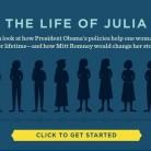 julia banner