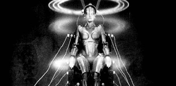 Metropolis-Robot banner