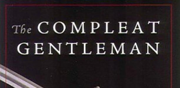 compleat gentleman banner