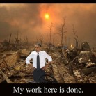 obama destruction