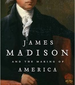 James Madison by Kevin Gutzman book