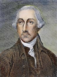 Founding Fathers Joseph Hewe
