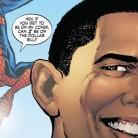 obama spidey