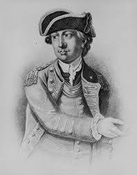 General Charles Lee