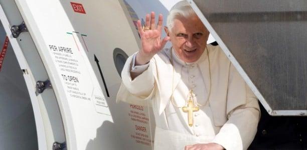 pope-plane-rome