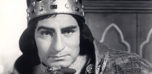 still-of-laurence-olivier-in-richard-iii