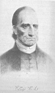 Elias Hicks