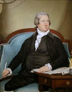 Frederick A.C. Muhlenberg