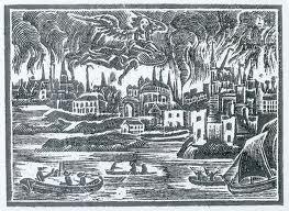 Great Boston Fire