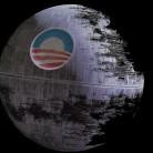 Obama-Deathstar