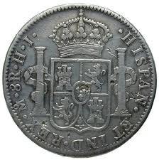 Spanish piaster