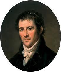 Benjamin Latrobe