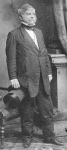 Governor Thomas Hicks