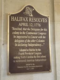 Halifax Resolves