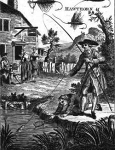 colonial fishing