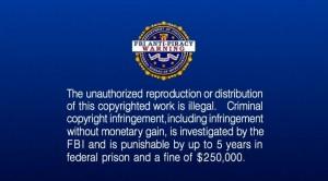 fbi dvd