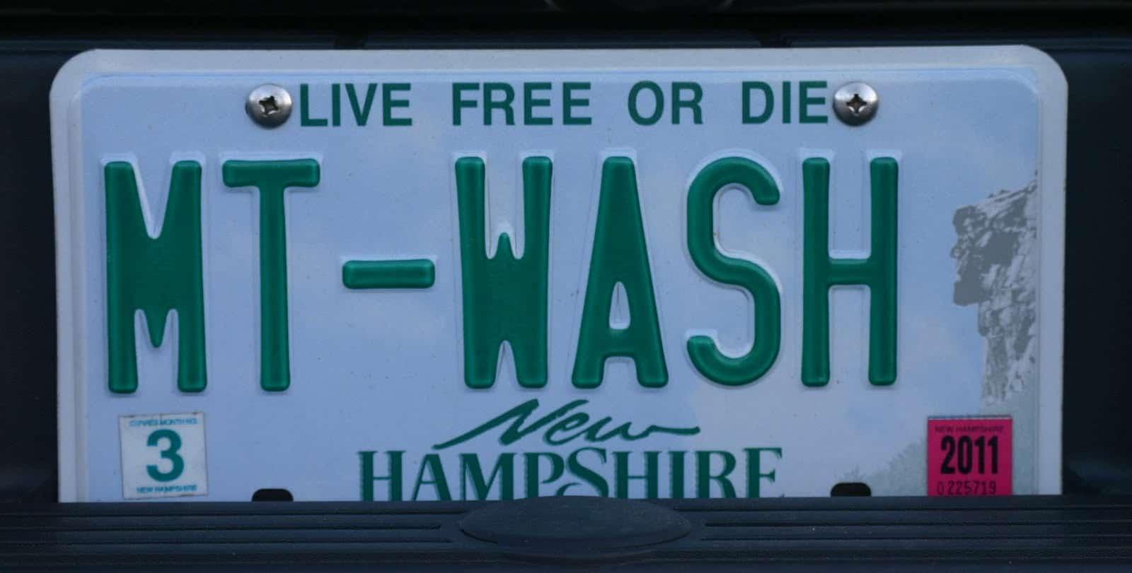 New hampshire s new slogan live marginally tyrannized but healthy