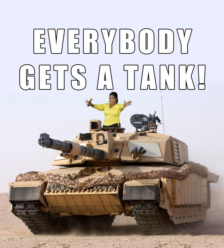oprah tank
