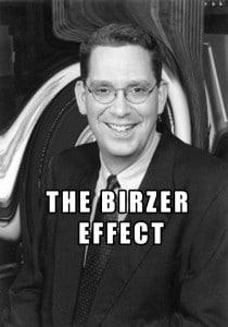 Birzer effect