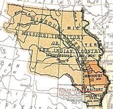 Missouri Territory