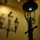 gas lighting