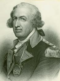 10 General Horatio Gates