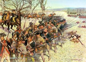 12 militiamen