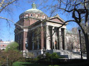 17 Columbia University