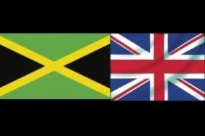 25 British Jamaica