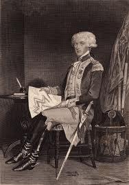 31 Marquis de Lafayette