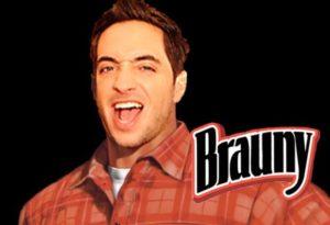 BraunyMan