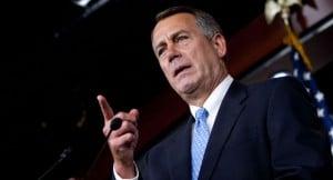 boehner debt cieling