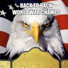 American-Patriot world war champs