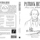 "Order your copy of Mike's ""Patrick Henry-American Statesman"" in Paperback today!"