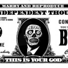 they live dollar bill consume