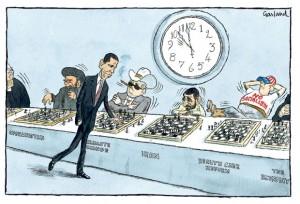 Obamachess