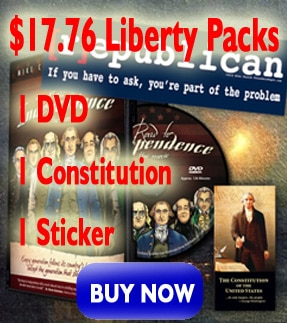 RTI-Movie 1776 Liberty Pack