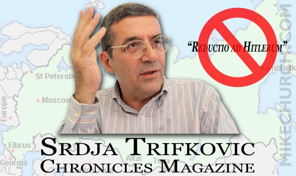 Srdja_Trifkovic_