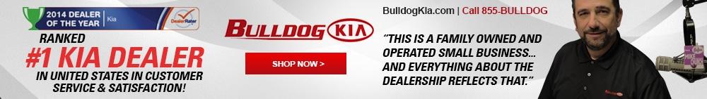 Bulldog KIA-Marquee