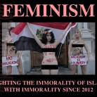 Feminsim_fights_Islam_with_immorality
