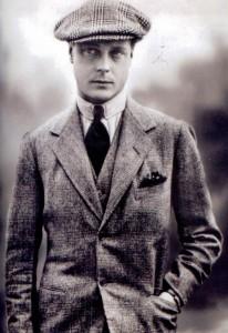 Vintage_Gentleman_plaid