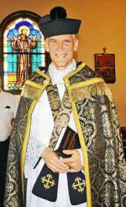 Father Peter Carota