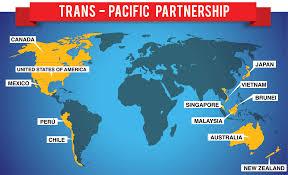 TPP map
