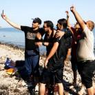 Selfie Syrians