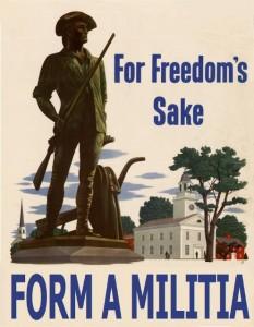 state militia