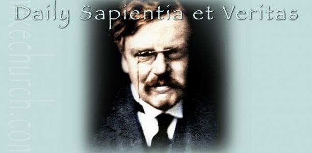 Chesterton_WIsdom_Prep