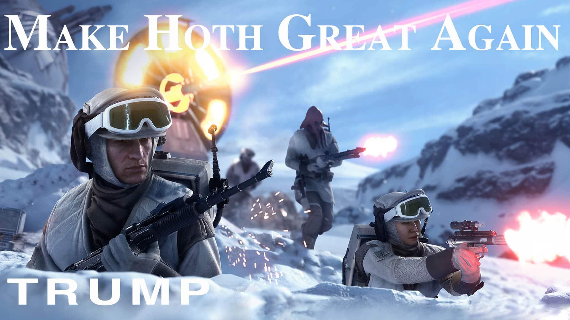 Make_Hoth_Great_Again