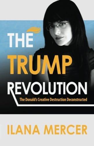Trump_Revolution_Ilana_Mercer