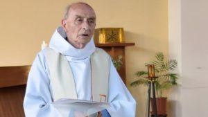 priest killed in France